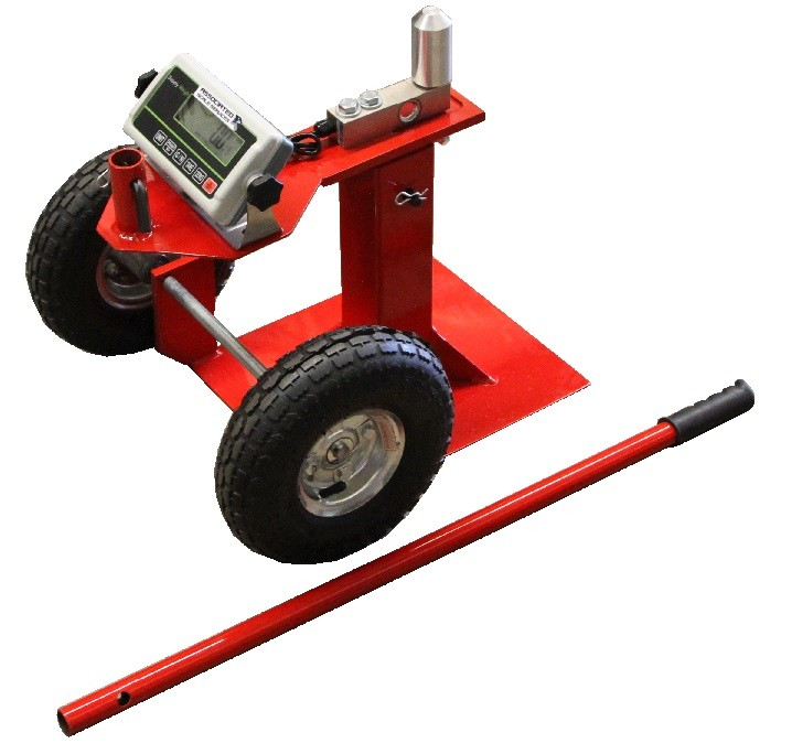 AM2508LC Tow Ball Tester
