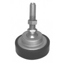 Metal Load Cell Feet